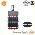 UL (478737) Dlc IP65 300W LED Shoe Box Light