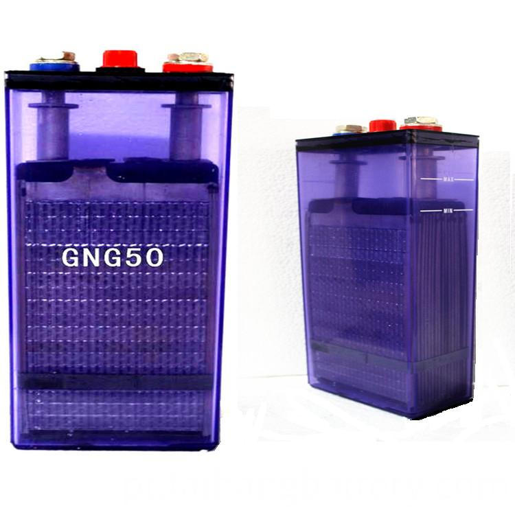 Gng50 Nicd Battery
