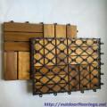 VIETNAM Baldosas de suelo de baldosas de madera