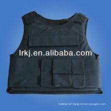 NIJ IIIA Police Body Armour Bullet Proof Vest