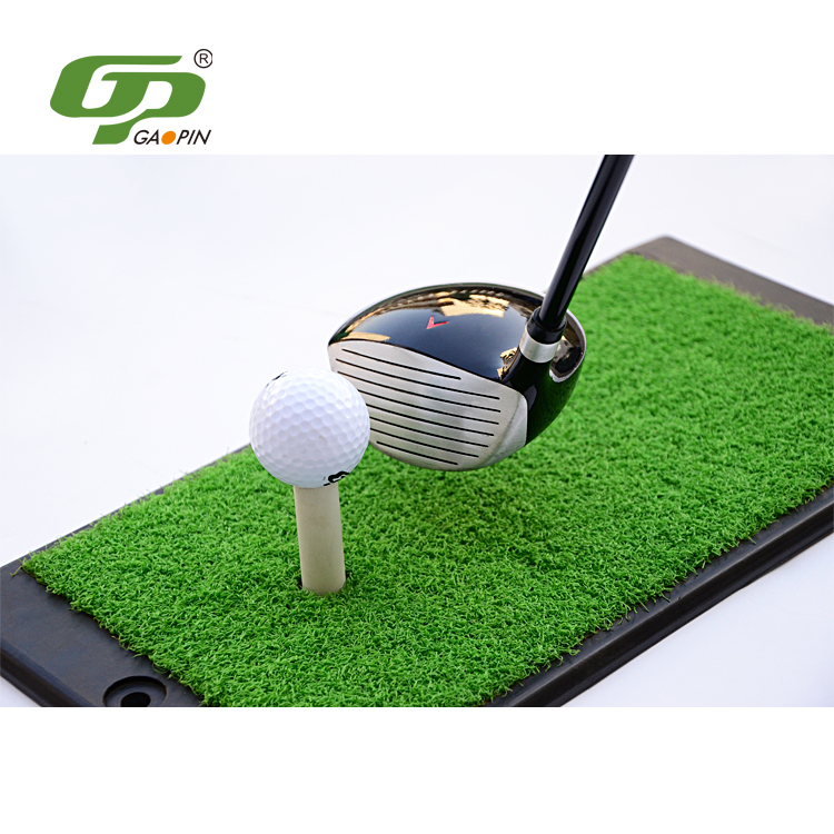 Golf Rubber Tees For Mats