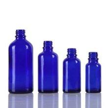 5ml-100ml Cobalt Blue Glass Bottle for Essential Oil