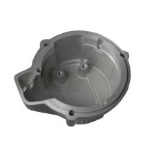 A liga de alumínio da carcaça de areia da precisão morre as peças do motor