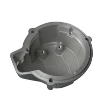Präzisions-Sandguss-Aluminiumlegierung sterben Motorteile