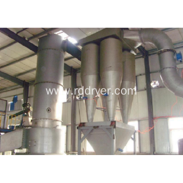 Bentonite Rotary Flash Dryer/ Flash Drying Machine