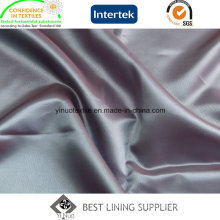 100 Polyster Classic Small Twill Lining Fabric for Garment