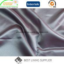 100 Полиэстер Классический Малый Тканевая подкладка Ткань для одежды