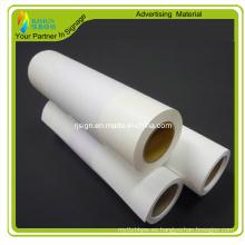 Papel de transferencia de calor de papel de sublimación de tinte