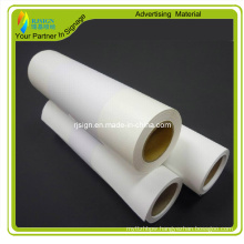 Waterproof Flagand Canvas Fabric for Printing Display Banner