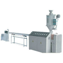 Pe / Pp / Pvc Plastic Rattan Extrusion Line For 45mm-65mm Rattan Chairs