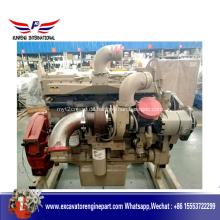 QSM11 CUMMINS Diesel Enignes 298KW für Kran