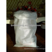 100% pp woven packing bags for sale