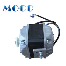 With 10 years experienced manufacturer supply ac electric deep freezer motor