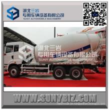 Camc hanma 10 wheeler 14 m3 caminhão pronto do misturador