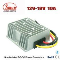 DC DC Konverter 12V zu 19V 10A Laptop-Stromversorgung