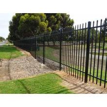 China fabricante Tubos de acero inoxidable Safey Fence Net