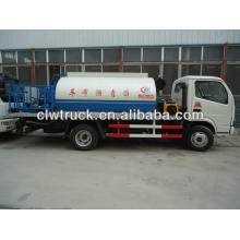 4000L asphalt distribution truck,mobile asphalt distrabutor,bitumen astributor, bitumen sprayer car,asphalt distributor,