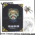 The Fashion newest style custom design Tattoo Book On hot Sale