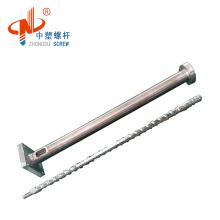 Zhoushan Screw Barrel Low MOQ Factory Direct