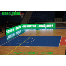 Basketball Sport Perimeter LED Banner Display