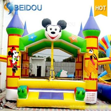 Popular Mini Bounce Jumping Castle Bouncer Inflatable Bouncy Castle