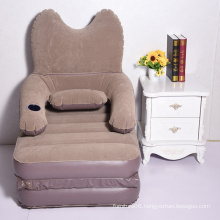 Folding inflatable sofa bed customized size