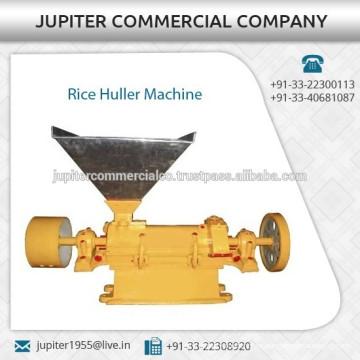 Fácil Manutenção Rice Huller Machine com Long Durabilidade Durável
