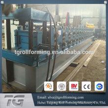 Máquina de doblado de marco de puerta de acero nuevo producto