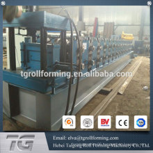 Hot selling steel door frame press machine