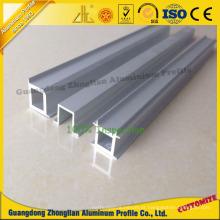 O fabricante de China morre o encaixe do corrimão do alumínio de carcaça para a mobília