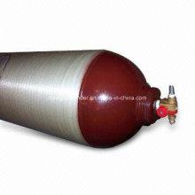 Cilindro de gás CNG de 70L