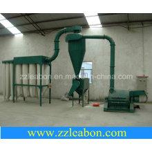 China-Holzpulver, das Maschinen-Preis bildet