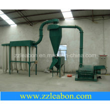 China Wood Powder Making Machine Price