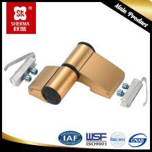 aluminium alloy heavy duty gate hinge