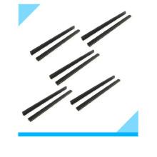 40-Контактный 2.54 мм шаг прямо однорядные Женский штыревые