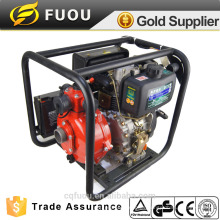 High Quality 4-stroke Diesel Water Pump FO50CBZ35-3.7