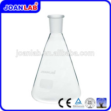 JOAN LAB 500ml Flacon d'Erlenmeyer en verre avec standard Joint Fabrication