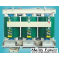 800kVA 10kv Dry Type Transformer Distribution High Voltage Transformer