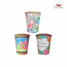 Promotional PE Coated Paper Cup For Party