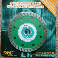 Small Diamond Cutting Disc for Stone