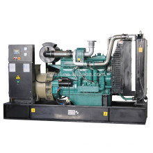 Grosses soldes !! Wuxi Engine 280KW Power Generator Prix pour l'utilisation de l'industrie
