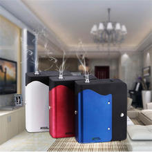 Hot Sale HS-0301b Fragrance Diffuser with Fan Inside