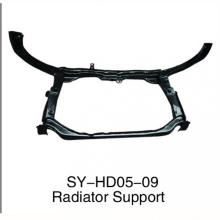 HONDA CIVIC 2006-2009 Radiator Support