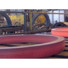 Seamless Rolled Rings, Hot Rolled Rings Manufacturer
