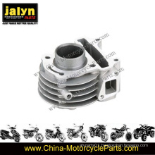 50cc Motorcycle Cylinder for Gy6-50 Motorcycle Parts