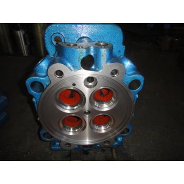 Low Cost for China Engine Cylinder Head,Diesel Cylinder Head Manufacturer Marine Equipment Spare Parts For Daihatsu export to Palau Suppliers