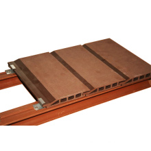 Composite Decking Wall Panel