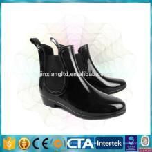 New Fashion latest design women rain boots