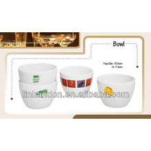 KC-00397/ceramic soup bowl