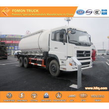 DONGFENG bulk cement tanker 27m3 good quality